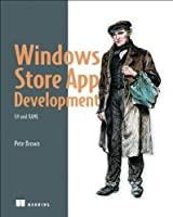 Windows Store App Development: C# and XAML Front Cover
