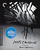 Ivans Childhood [Blu-ray]