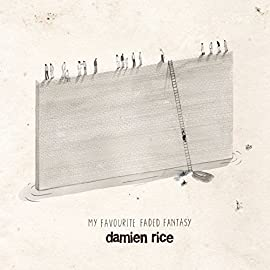 I Don't Want To Change You Damien Rice