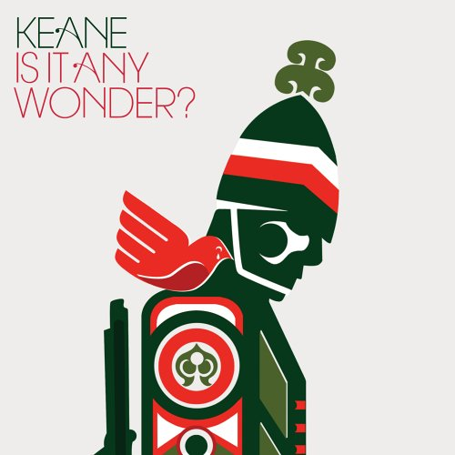 Keane - Is It Any Wonder (CD Single) - Zortam Music
