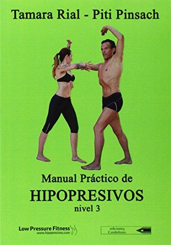 MANUAL PRÁCTICO DE HIPOPRESIVOS - NIVEL 3