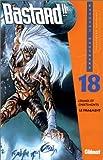 echange, troc Kazushi Hagiwara - Bastard ! ! - Crimes et châtiment, tome 18 : Le Fragment