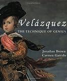 Velazquez: The Technique of Genius cover image