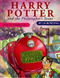 J.K. Rowling Harry Potter and the Philosopher's Stone (Unabridged 7 Audio CD Set)