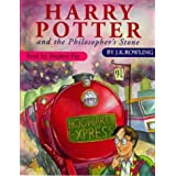 Harry Potter and the Philosopher's Stone (Unabridged 7 Audio CD Set)by J.K. Rowling