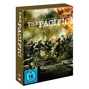 51CZTsRsjnL. AA300  [Amazon] The Pacific [6 DVDs] ab 17,97€ inkl. Lieferung