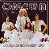 Skyrover: Csillagok Utjan by Omega (2002-08-02)