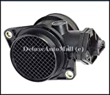 VW Volkswagen Cabrio Golf Jetta Passat Mass Air Flow Meter (MAF 0280217117 / 0280217118 / 037906461C). Verify Model/Year/Engine in the description!