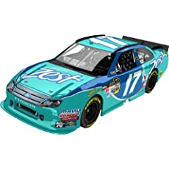 Buy Action Racing Collectibles Matt Kenseth '12 Zest #17 Fusion, 1:64 by Nascar