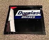 2014 Tony Stewart BASS PRO SHOPS Signed 9X10 Size Race Used Sheetmetal Piece (D) - NASCAR Autographed Race Used Items