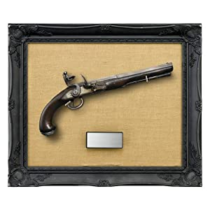 Pirates of the Caribbean II: Dead Man's Chest - Jack Sparrow Flintlock