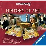 Learning & Development Toys 'History of Art' Memory Game
