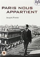 Paris nous Appartient [1961] [DVD] [1964]