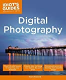 img - for Idiot's Guides: Digital Photography by Shawn Frederick (2013-09-03) book / textbook / text book
