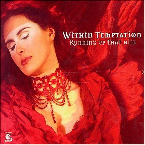 Within Temptation - Running Up That Hill Cd Single - Zortam Music