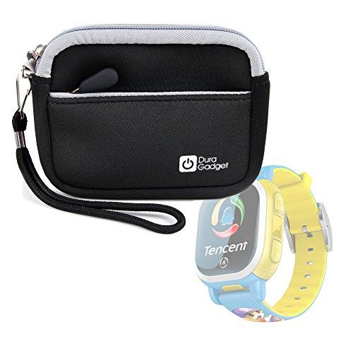 duragadget-custodia-con-maniglia-per-tencent-pq708-qqwatch-bambini-misafes-smart-watch-gps-q5s-track