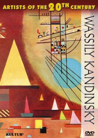 Wassily Kandinsky (Artists of the 20th Century)