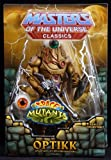 Masters of the Universe Classics Optikk Space Mutant Figure