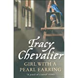 "Girl with a Pearl Earringvon ""Tracy Chevalier"""