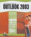 echange, troc Corinne Hervo, Collectif - Outlook 2003