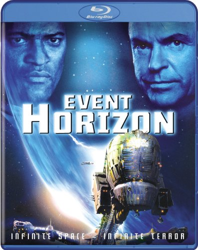 Event Horizon / Сквозь горизонт (1997)
