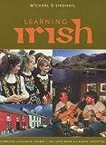 Michael O'siadhall Learning Irish (Boxed Set)