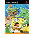 SpongeBob: Revenge of the Flying Dutchman (PS2)