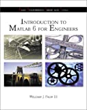Introduction to Matlab 6 for Engineers (0072349832) by William J. Palm