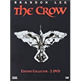 The Crow - �dition Collector 2 DVDpar Brandon Lee