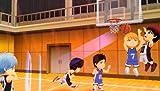黒子のバスケ キセキの試合