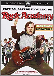 Rock Academy [Édition Collector]