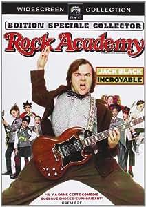 Rock Academy [Édition Collector]