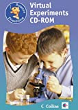 Science Directions - Virtual Experiments Years 3 and 4 CD-Rom