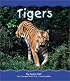 Tigers (Pebble Books)