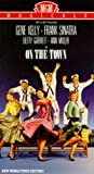 On the Town [VHS]