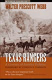 img - for The Texas Rangers: A Century of Frontier Defense book / textbook / text book