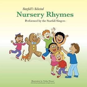 Starfall's Selected Nursery Rhymes