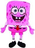 Beanie Baby Spongebob Pink Pants