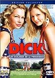 echange, troc Dick, les coulisses de la présidence - Édition Collector