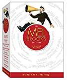 Mel Brooks (Actor), Anne Bancroft (Actor), Mel Brooks (Director), Alan Johnson (Director) | Format: DVD  (713)  Buy new:  $59.98  $39.49  17 used & new from $34.91