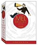 The Mel Brooks Collection (Blazing Sa...