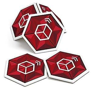 Crystal Cube NFC 3M