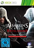 Assassin's Creed: Revelations - Osmanische Edition