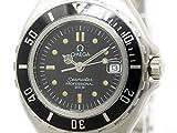 [オメガ]OMEGA【OMEGA】オメガ シーマスター プロフェッショナル 200M ステンレススチール クォーツ レディース 時計-(BF108941)[中古]