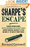 Sharpe's Escape: The Bussaco Campaign...