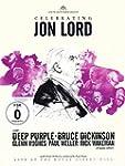 Jon Lord & Friends - Celebrating Jon...