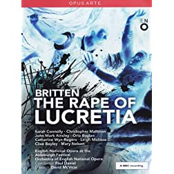 Britten: Rape of Lucretia