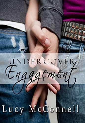 Undercover Engagement by Lucy Mcconnell ebook deal