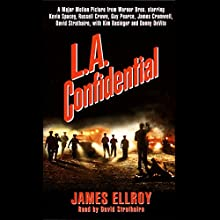L.A. Confidential (       UNABRIDGED) by James Ellroy Narrated by Craig Wasson