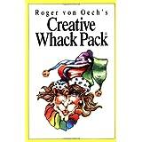 Creative Whack Pack ~ Roger VonOech